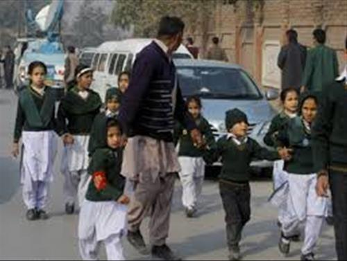 City District Government Peshawar (CDGP) Against Stubborn Private Schools