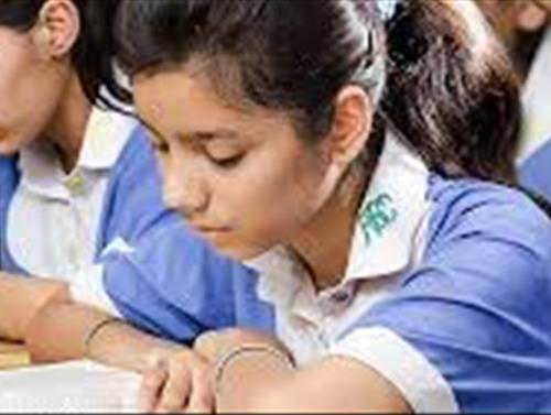 Annual Exams of 11th & 12th Class have Started